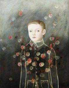 Boy / Anne Siems