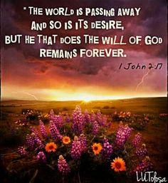 Matthew 7:21, Psalm 37:29