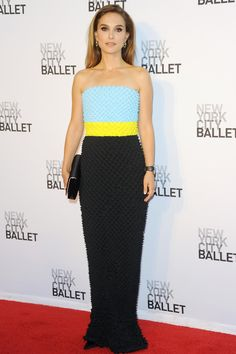 Natalie Portman - best dressed | #NataliePortman #redcarpet