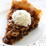 This Pecan Pie is a classic and timeless recipe perfect for any occasion! It is absolutely so delicious and a crowd favorite! (Direct link in profile) #chefintraining #chefintrainingblog #dessert #pie