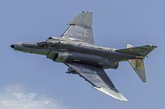 McDonnell Douglas F-4 Phantom II Photos | FighterSweep