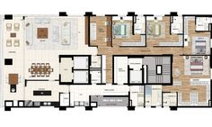 Casa Opus Vaca Brava | 356m² | Setor Bueno | Goiânia