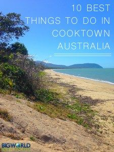 10 Best Things to do in Cooktown, Australia {Big World Small Pockets}