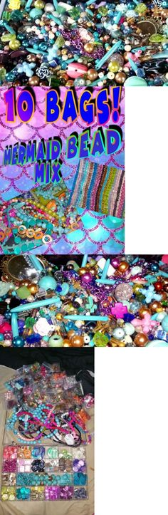 15 Teardrop Glass Beads in Aqua Blue BD767