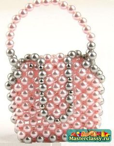 Beaded Handbag Tutorial - 1 Many tutorials some look easy ish Beaded Purses, Beaded Bags, Barbie, Beading Tutorials, Beading Patterns, Handbag Tutorial, Beaded Jewelry Designs, Bead Store, Seed Bead Bracelets