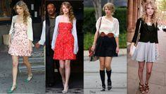 #Taylor