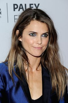 Keri Russell at The Americans Panel at 2013 Paleyfest - The Cut