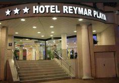 Tiefpreisgarantie bei weg.de: Jetzt das mediterrane 3 Sterne Hotel Reymar Playa in Malgrat De Mar buchen und sparen