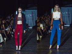 METAL CODE OFFICIAL PREVIEW | Next Fashion School -Scuola di Moda che prepara stilisti, modellisti e professionisti del Fashion System
