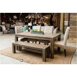 Classic Home Furniture - Braxton 7 Piece Dining Set - 51010531SET