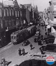 Saroleastraat Heerlen (jaartal: 1930 tot 1940) - Foto's SERC