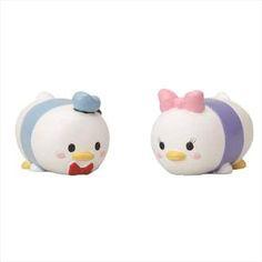 Donald & Daisy Tsum Tsum Photo Holders