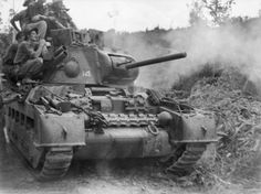 Officially called the Infantry Tank Mark II, the Matilda II was a British tank from the Second World War. Also known as Matilda Senior or Waltzing Matilda, Ww2 Panzer, Afrika Korps, Armored Fighting Vehicle, Ww2 Tanks, Sherman Tank, Battle Tank, World Of Tanks, Armored Vehicles