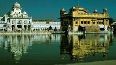 Tempio d'OroAmritsar, Punjab,India