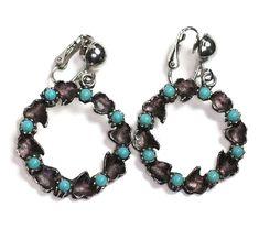 Find Modern Clip On Earrings Idea for Women & Girls.