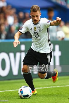 Joshua Kimmich-Germany