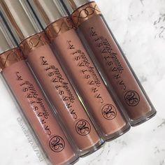 IG: swetlanapetuhova | #makeup