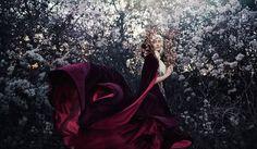 Photographer: Bella Kotak Model: Camille Prestwich