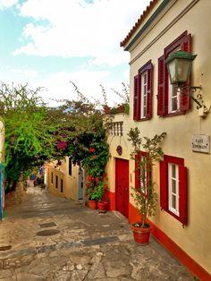 Athens Greece, Neoclassical, Macedonia, Urban Landscape, Greece Travel, Villa, My Dream Home, Exterior, Country
