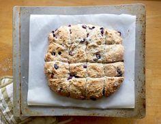Amish Friendship Bread Blueberry Biscuits   friendshipbreadkitchen.com