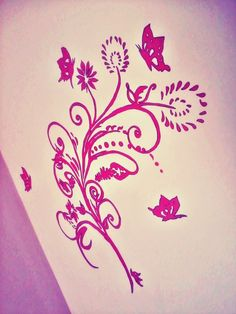 #walldrawing #myart #creativewall #wallprint