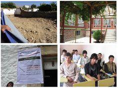 Od júla minulého roka ste na stavbu inštitútu v meste Čarikar prispeli sumou 995 eur. Po splnení administratívnych náležitostí ideme konečne stavať! Pozemok je pripravený, stavebná firma vybraná ... Vynikajúcou správou je, že aj vďaka Vašej podpore prostredníctvom ČloveČín nás pravdepodobne podporí aj nemecké veľvyslanectvo v Kábule, čím budeme môcť plne pokryť stavbu inštitútu.  Ďakujeme!