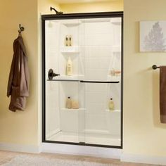 Massage Corner Shower Stalls And Acupressure On Pinterest