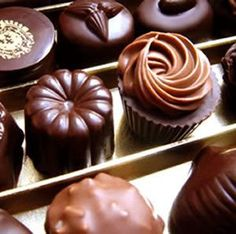 Royal Chocolates - Debauve et Gallais