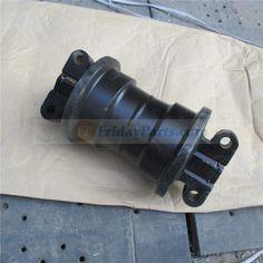 buy For Kobelco Excavator SK170-9 SK210-9 SK260-9 Track Roller Lower Roller Botton Roller YN64D01120F1 Track Roller