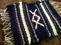 weaving:)