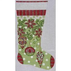 Christmas Stocking Needlepoint Kits Joy