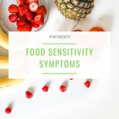 Sickness or food sensitivity? The symptoms can be pretty similar. If you recurringly have these symptoms consider reaching out to your doctor and scheduling an allergy test with Immuno Labs! We give the best most accurate results for what your body does and doesn't need. Improve your quality of life with knowledge from Immuno Labs. Send us a DM and we will help connect you with a physician in your area! #foodie #foodsensitivity #health #healthyliving #lifestyle #immuno #immunolabs #allergies