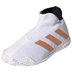 Find your pair at Tennis Express Shoe Lacing Techniques, Shoe Horn, Copper Metal, Herringbone Pattern, Types Of Shoes, Adidas Women, Amazing Women, Things That Bounce, Tennis