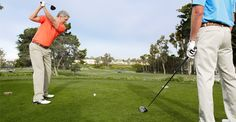 5 No-Brainer Golf Tips from a La Costa Pro