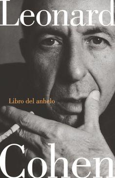 Libro del anhelo - Leonard Cohen | epub pdf...
