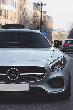 "thelavishsociety: ""AMG GT S by Alexander Aalto   Instagram"""