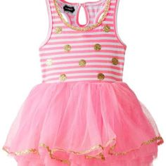 Mud Pie Birthday Dress from Freckles Children's Boutique for $32.00
