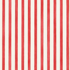 Christian Lacroix Beach Club Wallpaper - Scarlet ($89) ❤ liked on Polyvore featuring backgrounds and red