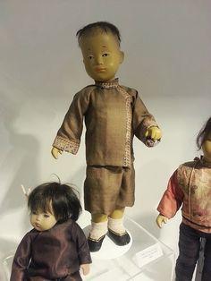 Dollsgardens: KINDER AUS ALLER WELT