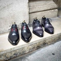 Altan Bottier Artisans Bottiers à Paris Me Too Shoes, Men's Shoes, Dress Shoes, Shoes Men, French Shoes, Best Shoes For Men, Monk Strap Shoes, Doc Martens Oxfords, Walk On
