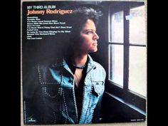 Johnny Rodriguez - Faded Love