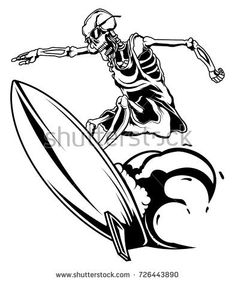 30 best surf images skeleton art skull skulls Things to Do in Bali Indonesia paul curry