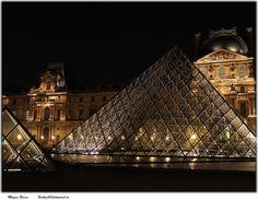 海外旅行世界遺産 ルーブル美術館 パリのセーヌ河岸の絶景写真画像ランキング フランス