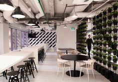 Workplace / Lonsec's Melbourne Offices / Carr Design Group