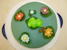 Cake Decorating Classes Grand Rapids Mi : The Wilton Method? Course Cakes on Pinterest Finals ...