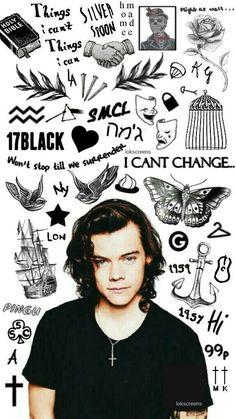 Short harry styles imagines - m - wattpad One Direction Lyrics, One Direction Memes, One Direction Tattoos, Four One Direction, One Direction Drawings, One Direction Photos, Harry Styles Tattoos, Tatuajes Harry Styles, Harry Styles Dibujo