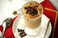 How to prepare coffee Frappe.  recipe, please visit