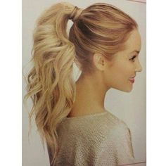 French Braid Pigtails ❤ liked on Polyvore featuring hair and hairstyles