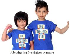 Brother and Sister Quotes: Brother status