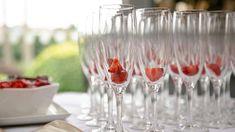 Weddings at The 4 Star Lakeside Hotel Killaloe, co. Lakeside Hotel, Clare Ireland, Wedding Gallery, Alcoholic Drinks, Weddings, Star, Glass, Drinkware, Wedding
